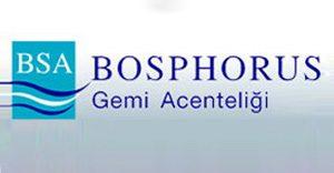 Bosphorus Gemi Acenteliği A.Ş