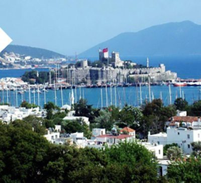 RESIDENTIAL INTENSIVE ENGLISH CAMP IN BODRUM