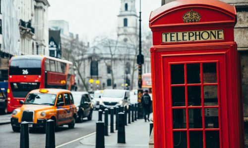 Eecanglo Londra İletişim