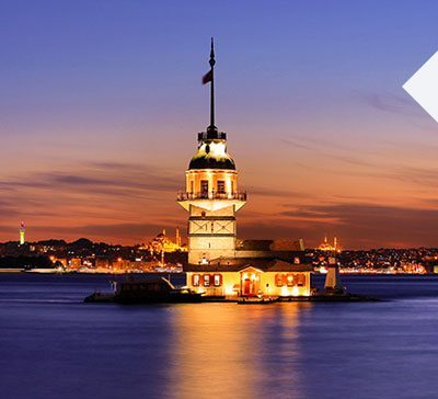 RESIDENTIAL INTENSIVE ENGLISH CAMP IN ISTANBUL