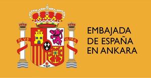 Spanish Embassy in Ankara
